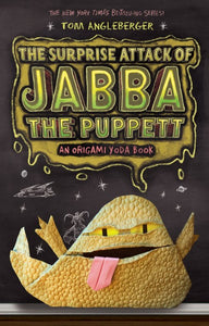 Surprise Attack of Jabba Puppet
