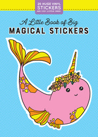 Little Book of Magical Stickers