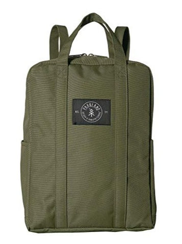 Parkland Remy backpack- army green