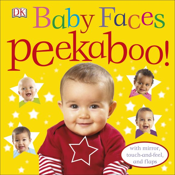 Peekaboo: Baby Faces