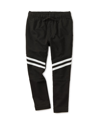 Tea Speedy Striped Play Pant