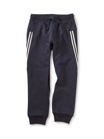 Tea Stripe-Out Jogger Pant