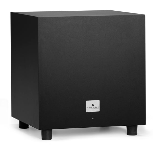 HIFI & HOME CINEMA SUBWOOFER - TALES 400