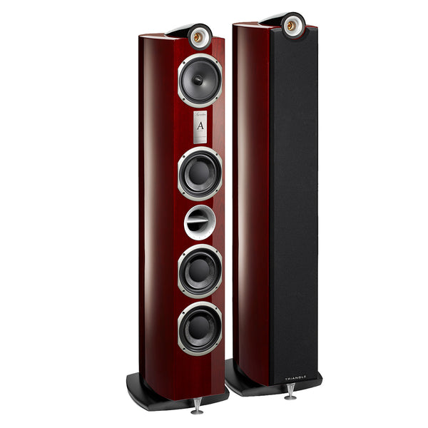 HIFI FLOOR STANDING SPEAKER – SIGNATURE ALPHA (pair)