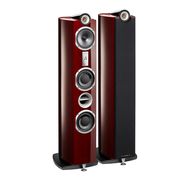 HIFI FLOOR STANDING SPEAKER – SIGNATURE DELTA (pair)