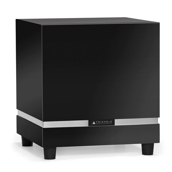 HIFI & HOME CINEMA SUBWOOFER - THETIS  380