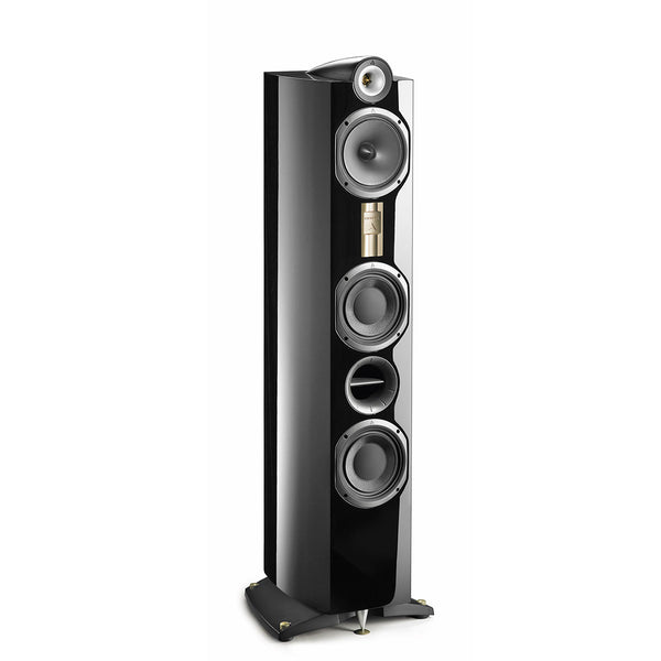 HIFI FLOOR STANDING SPEAKER – GENESE QUARTET (pair)