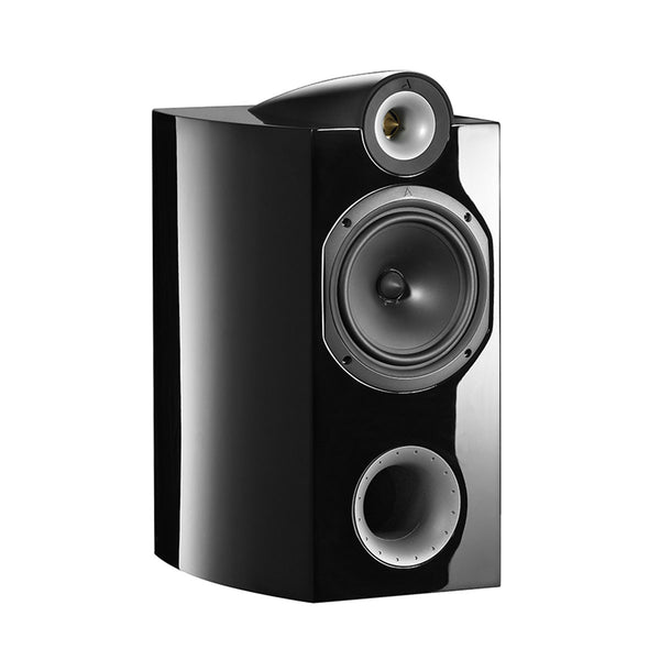 HIFI BOOKSHELF SPEAKER – GENESE TRIO (pair)