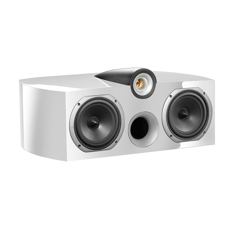 HOME CINEMA CENTER SPEAKER – GENESE VOCE