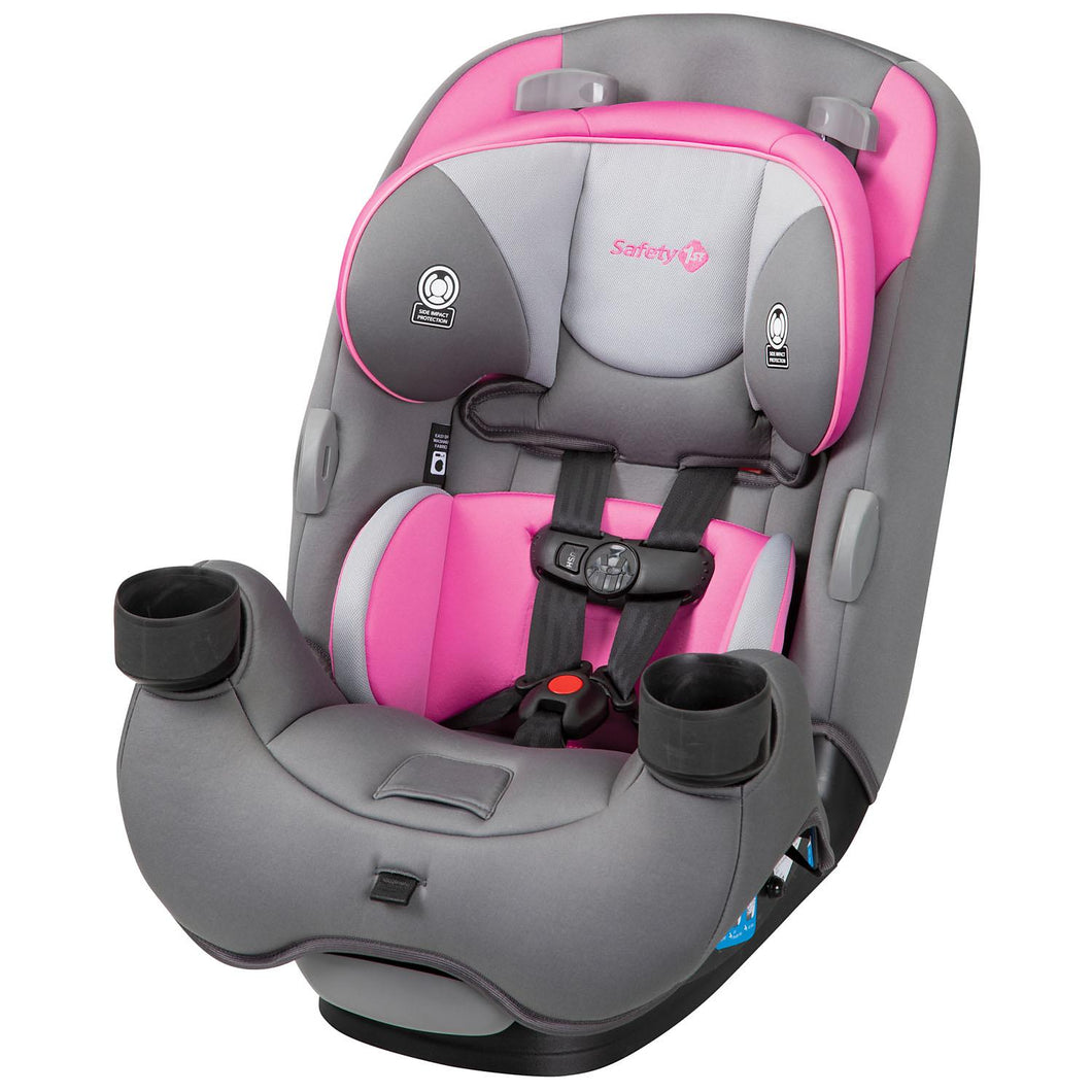 Safety 1st Ever Fit 3 In 1 Convertible Car Seat Choose Your Colors Dollaramile Com
