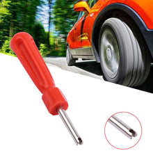 Load image into Gallery viewer, 1*Car Tire Core Removal Tool Tyre Repair Tool