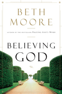 Believing God Book