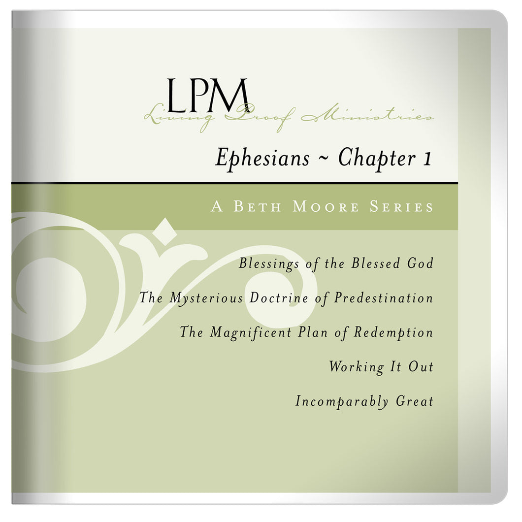 Ephesians Chapter One