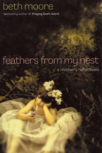 FEATHERS FROM MY NEST - TRADEBOOK