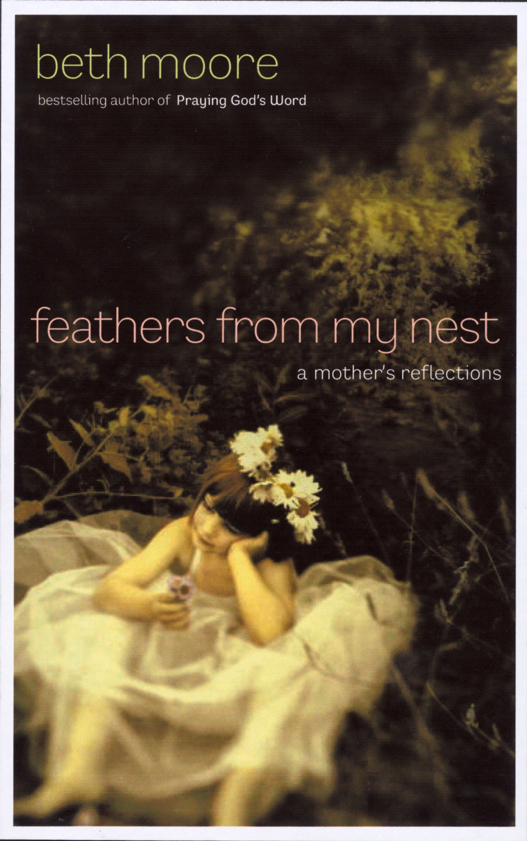 FEATHERS - AUDIO BOOK