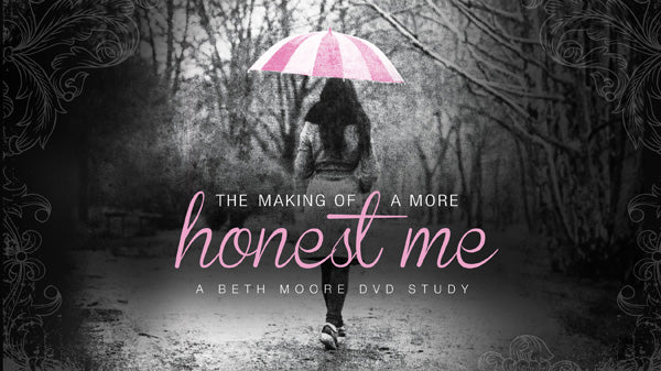 The Making of a More Honest Me Listening Guide