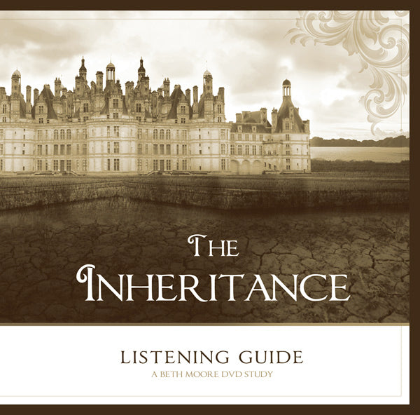 Inheritance Listening Guide