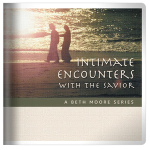 Intimate Encounters with the Savior