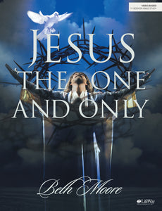 Jesus The One & Only Member Book