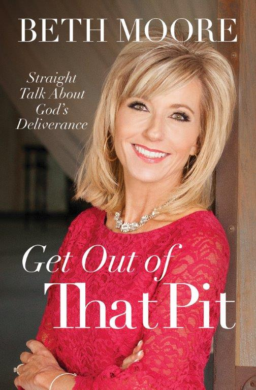 GET OUT OF THAT PIT PAPERBACK - NEW RED COVER