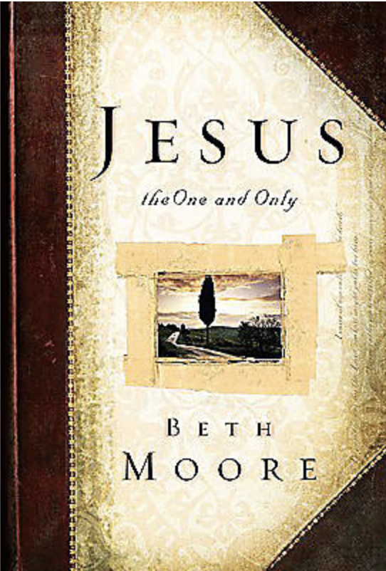 JESUS ONE & ONLY TRADE BOOK