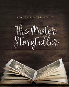 THE MASTER STORYTELLER - DVDS (2020)