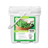 Freeze Dried Peas Food Storage (108 Servings)