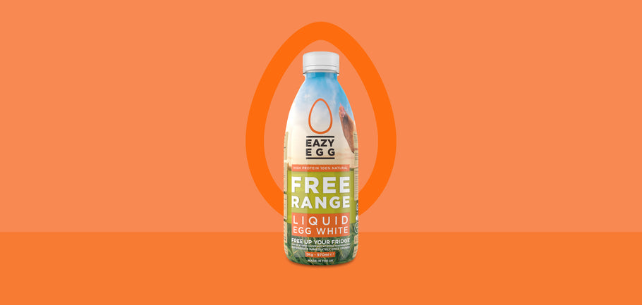 Visit our Facebook page to win a free case of Eazy Egg