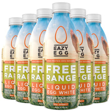 Load image into Gallery viewer, EazyEgg Free Range Liquid Egg White - 1KG Bottle