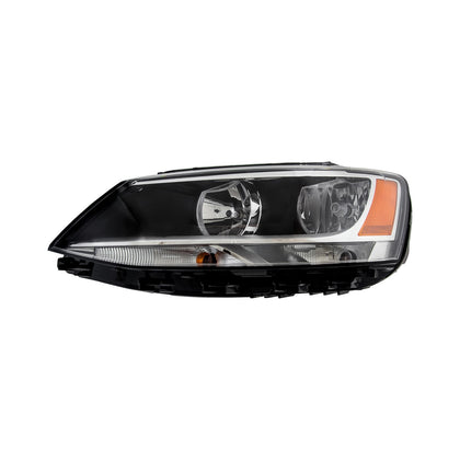 HEAD LAMP LH HALOGEN SDN 11-16 HQ