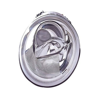 HEAD LAMP LH HALOGEN 98-05 (EXPT 00-02 TURBO S MODELS) HQ