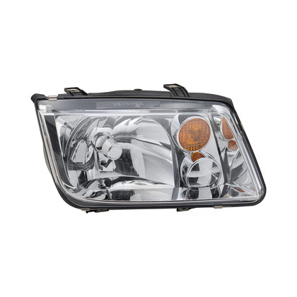 HEAD LAMP RH W/O FOG