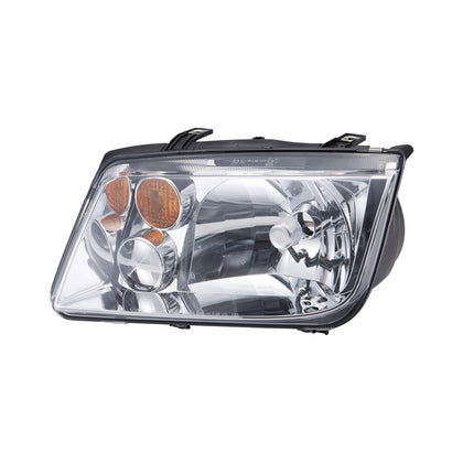 HEAD LAMP LH W/O FOG LAMP