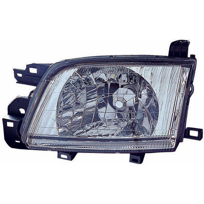 SUBARU FORESTER 1998-02 HEAD LAMP LH