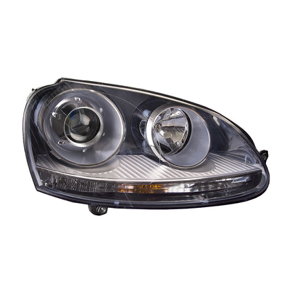 HEAD LAMP RH (XENON)