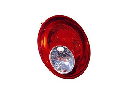 TAIL LAMP LH 06-10 HQ