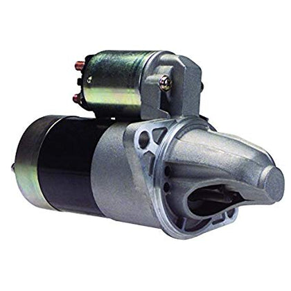 SUBARU FORESTER 1998-02 STARTER MOTOR 2.5L AT