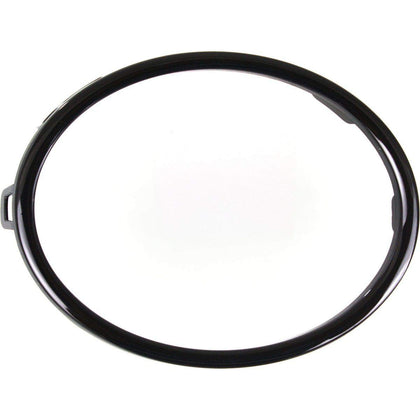 FOG LAMP TRIM RING LH (BLACK) W/O R MODEL