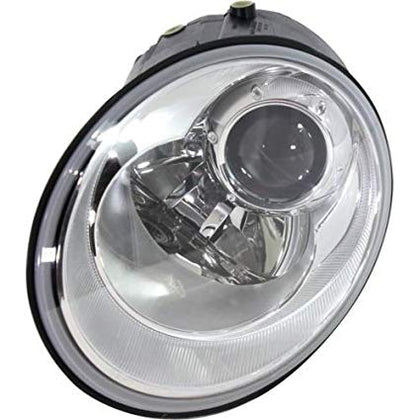 HEAD LAMP LH HALOGEN 06-10 HQ