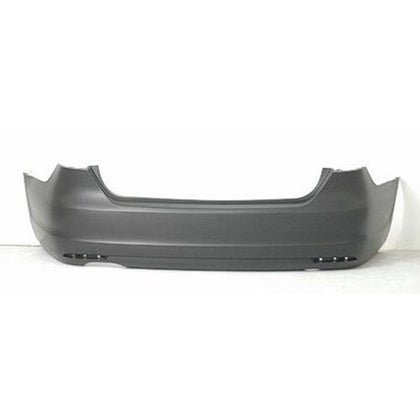 BUMPER RR PRIMED SDN EXCLUDE GLI 11-14