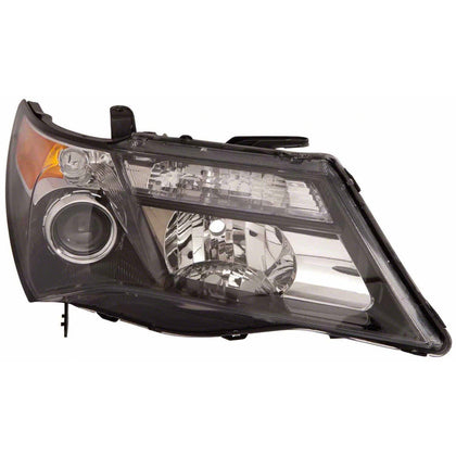 ACURA MDX HEAD LAMP RH ADVANCE/ELITE 10-13 HQ