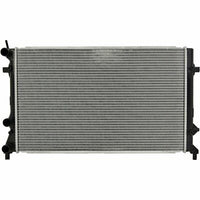 RADIATOR (13234)2.0L L4 GAS NON-TURBO 2.5L L5 JETTA SDN 11-14/BETTLE 12-14 MT