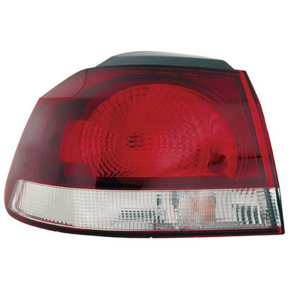 TAIL LAMP LH 10-14 HQ