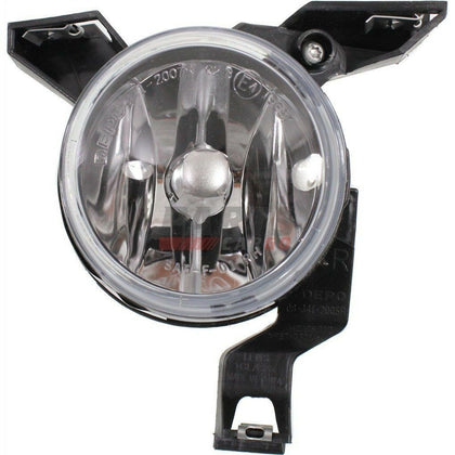FOG LAMP RH W/TURBO S MODEL 02-04 HQ