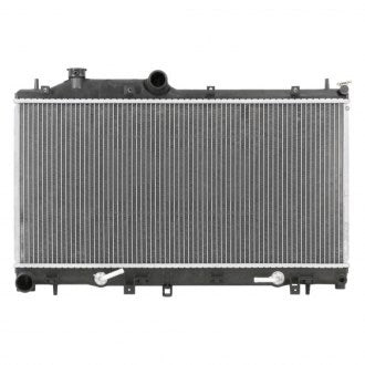 SUBARU FORESTER 09-13 RADIATOR TURBO (13095)