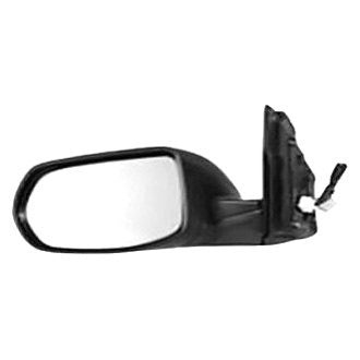 HONDA CRV 12-14 DRIVER SIDE DOOR MIRROR POWER HTD PAINT ABLE