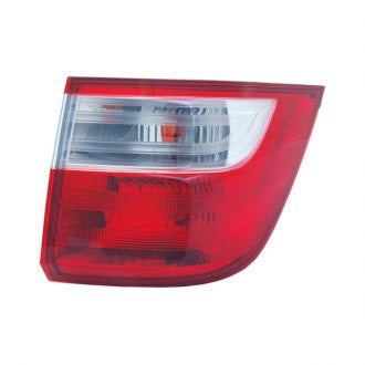 HONDA ODYSSEY 11-13 PASSENGER SIDE TAIL LAMP