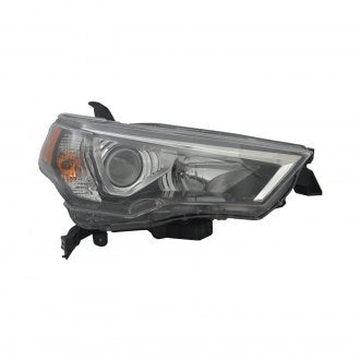 TOYOTA 4RUNNER 14-19 PASSENGER SIDE HEADLIGHT HQ