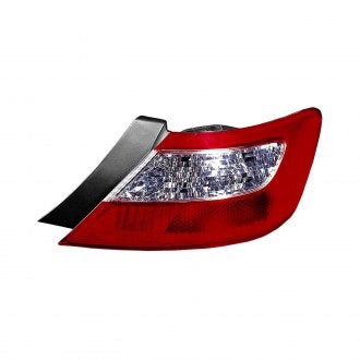 HONDA CIVIC 06-08 CPE PASSENGER SIDE TAIL LAMP