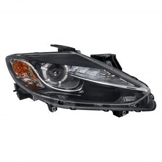 MAZDA CX9 13-15 PASSENGER SIDE HEAD LAMP HID HQ